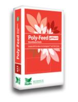 Haifa Poly-Feed™ - Model pHast - Water Soluble Fertilizers