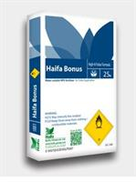 Haifa Bonus™ - Water Soluble Foliar Fertilizer