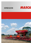Oregon - Planter Brochure
