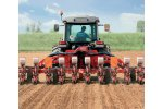 Maxi - Model 5 - Pneumatic Seed Drills with Double Disc