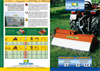 MURATORI - Model ET - Flail Mower- Brochure