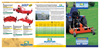 MURATORI - Model MR - Finishing Mowers- Brochure