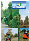 Model MTB2 - Brush Cutter Brochure