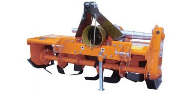 Model MZ61S - Offset Rotary Hoe