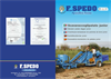 Junior - Model SRPA-1/J - Elevator Potato Digger Brochure