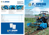 Model CCPN-130 and CCPN-150 - Onion Digger Brochure
