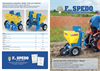 Baby - Model SPA - Automatic Potato Planter Brochure