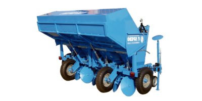 Model SPA-4D/H - Automatic Potato Planter