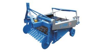 Model CP-BD-130 and CP-BD-150 - Potato Digger with Belt