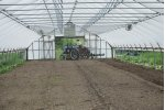High Tunnels Greenhouse