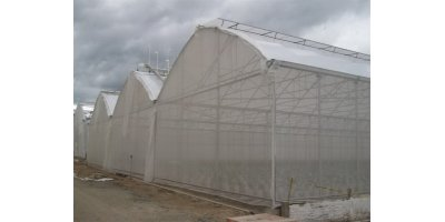 Continental Commercial Greenhouse