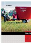 Solomix 1 VLH-B- Brochure