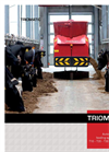 Triomatic - Model T10 - Automatic Feeding System Brochure