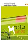 Akita - Horizontal Wagons Brochure