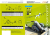 Dobermann - Model EVO - Vertical Self Propelled Mixer Feeder Wagon Brochure