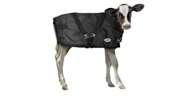 Calf Sense - Model BL30-92240 & BL30-92280 - Calf Warming Blanket