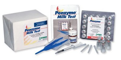 Penzyme - Milk Test Kit