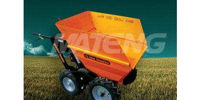 Model TC 250 - Mini Dumper