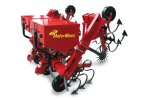 Model UNICA-PM - Row Crop Cultivator
