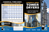 Commercial Tower Dryers Brochure