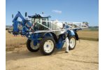 Xenon Pro and Expert - Self-Propelled Sprayers