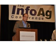 PrecisionAg awards of excellence winners honored at InfoAg