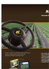 AES-25 - Electric Steering System Brochure