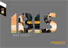 Model IBIS 3145 LP - Self-Propelled Machine Brochure