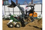 GIANT - Model E-SKID - Skid Steer Loaders