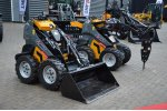 Giant - Model SK 211 G - Skid Steer Loaders