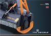 Model TFS - Forestry Mulcher with Fixed Hammers Brochure