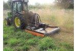 Cancela - Model D2 - Agricultural Shredder