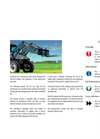 Shock - T229 - Front Loader -Brochure