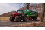 Model TS 10001 - Agricultural Trailers