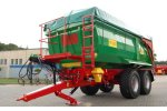 Model TS 12 000 - Agricultural Trailers
