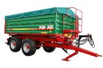 Model TB 10 000 - Agricultural Trailers