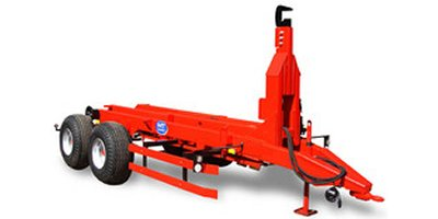 Model PH-8 - Hook Lift Trailer