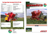 Thyregod - Model T-7 - Beet Harvester Brochure