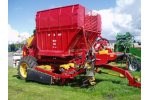 Tim - Model MII SA/TE120 - Beet Harvester