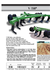 V-Till - Tillage Harrow Brochure