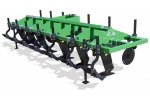 Paratill - Tillage Harrow
