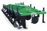 MegaTill - Model HD - Tillage Harrow
