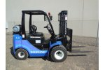 Blueline - Model BL25 - Forklift