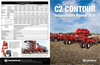 C2 Contour Series - Air Drills- Brochure