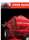 Model 7000 Series - Air Carts Brochure