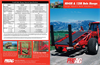Model HD4SR - Hay & Straw Bale Carriers Brochure