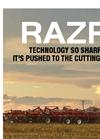 AlRAZR - Air Drills Brochure