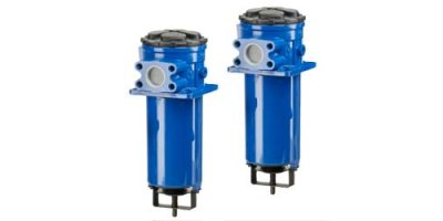 MP Filtri - Model SF2 250 - 350 - Suction Filters