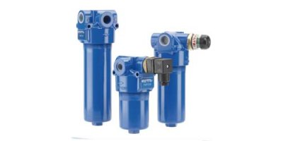 MP Filtri - Model FMP 039 - In-line Pressure Filters
