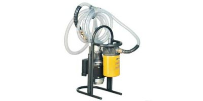 Model GRF 015 - Transfer and Filtration Unit